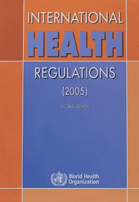 The Swiss Epidemics Act (SEA) and the International Health Regulations (IHR) of the World Health Organization (WHO)